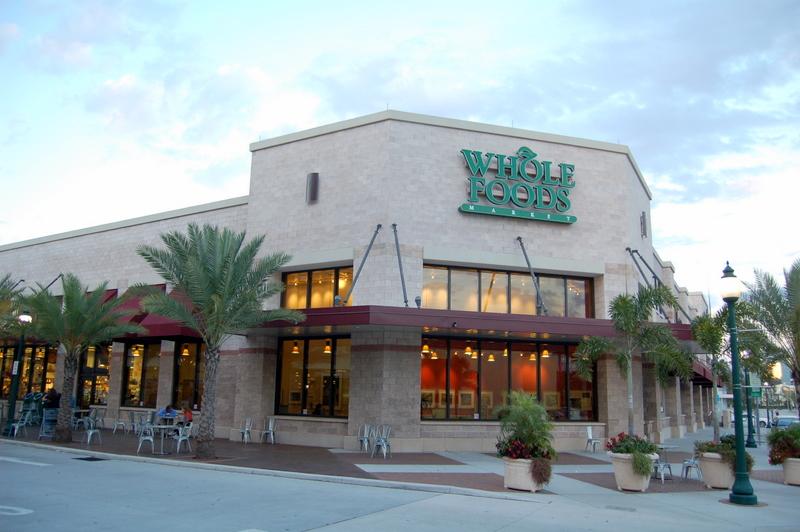 Whole Foods Sarasota Florida